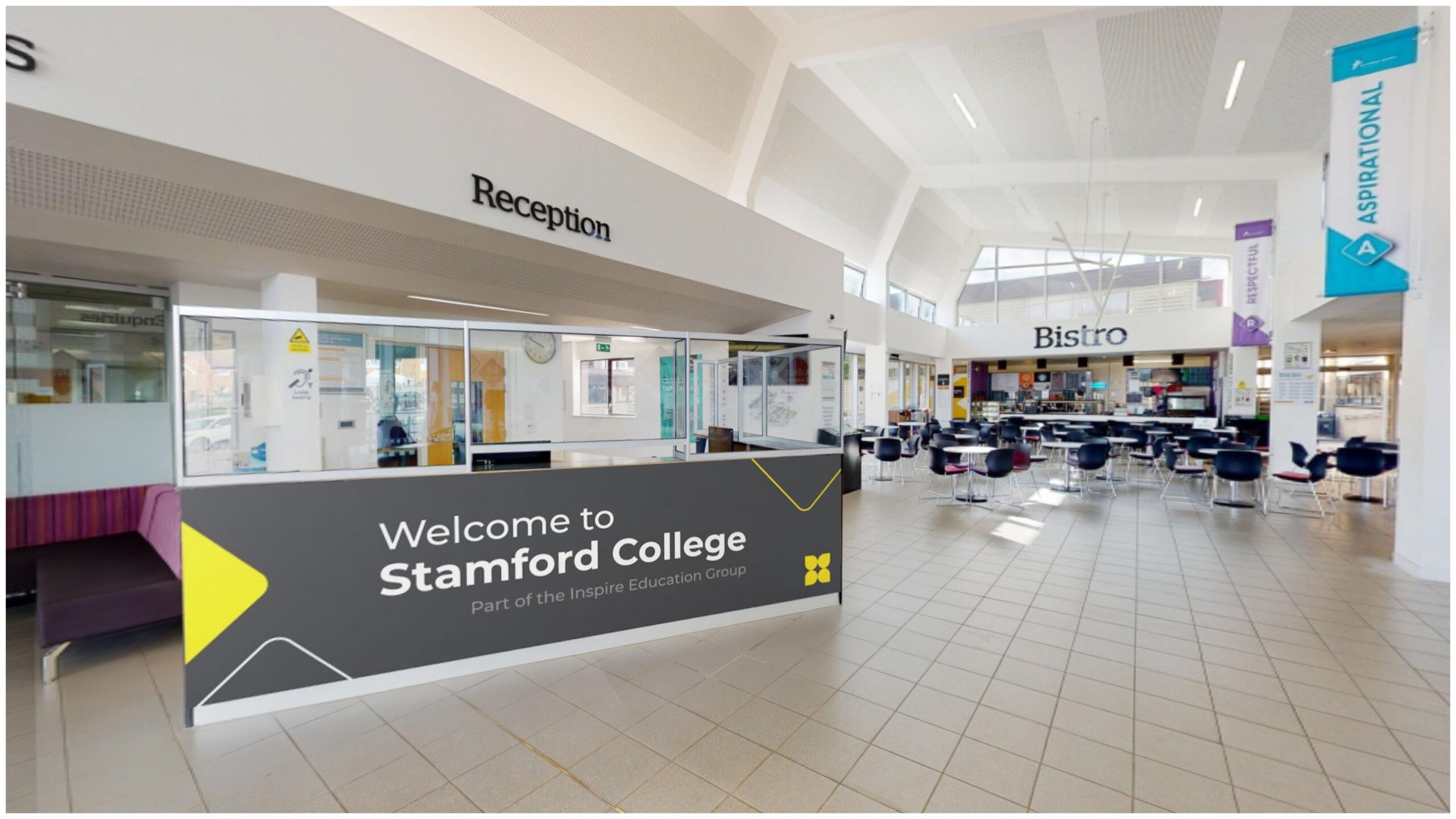 Stamford Image 1