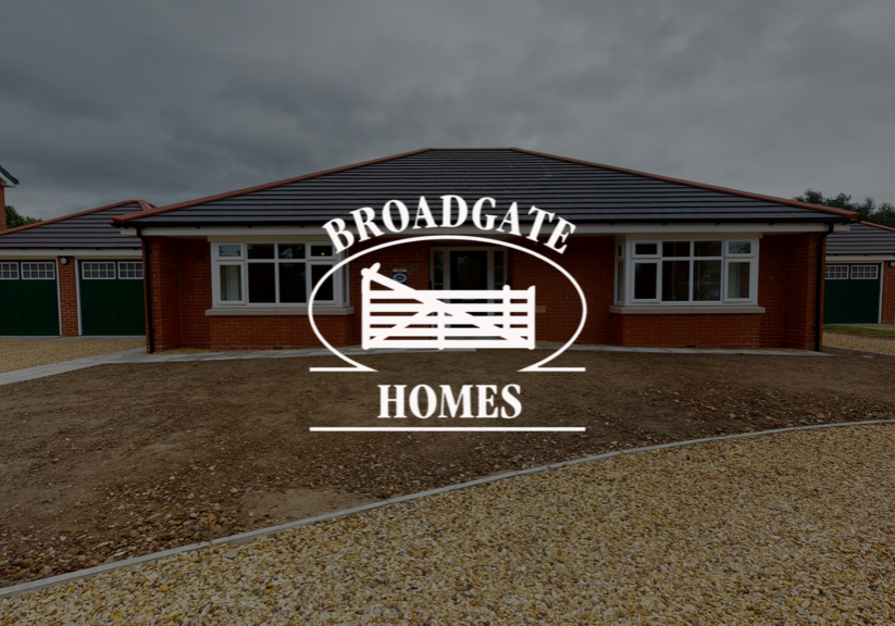 Broadgate Homes Woodhall Spa Featured