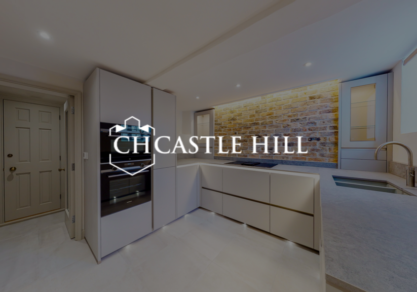 Castle Hill Featured