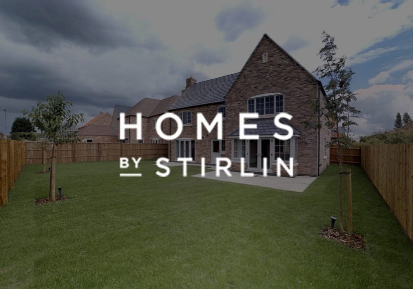 Homes by Stirlin Featured Wickenby