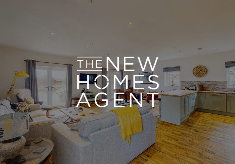 The New Homes Agent Featured